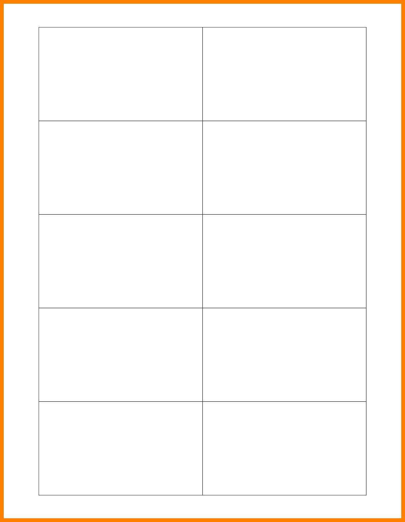 001 Microsoft Word Blank Business Card Template Free Regarding Word 2013 Business Card Template
