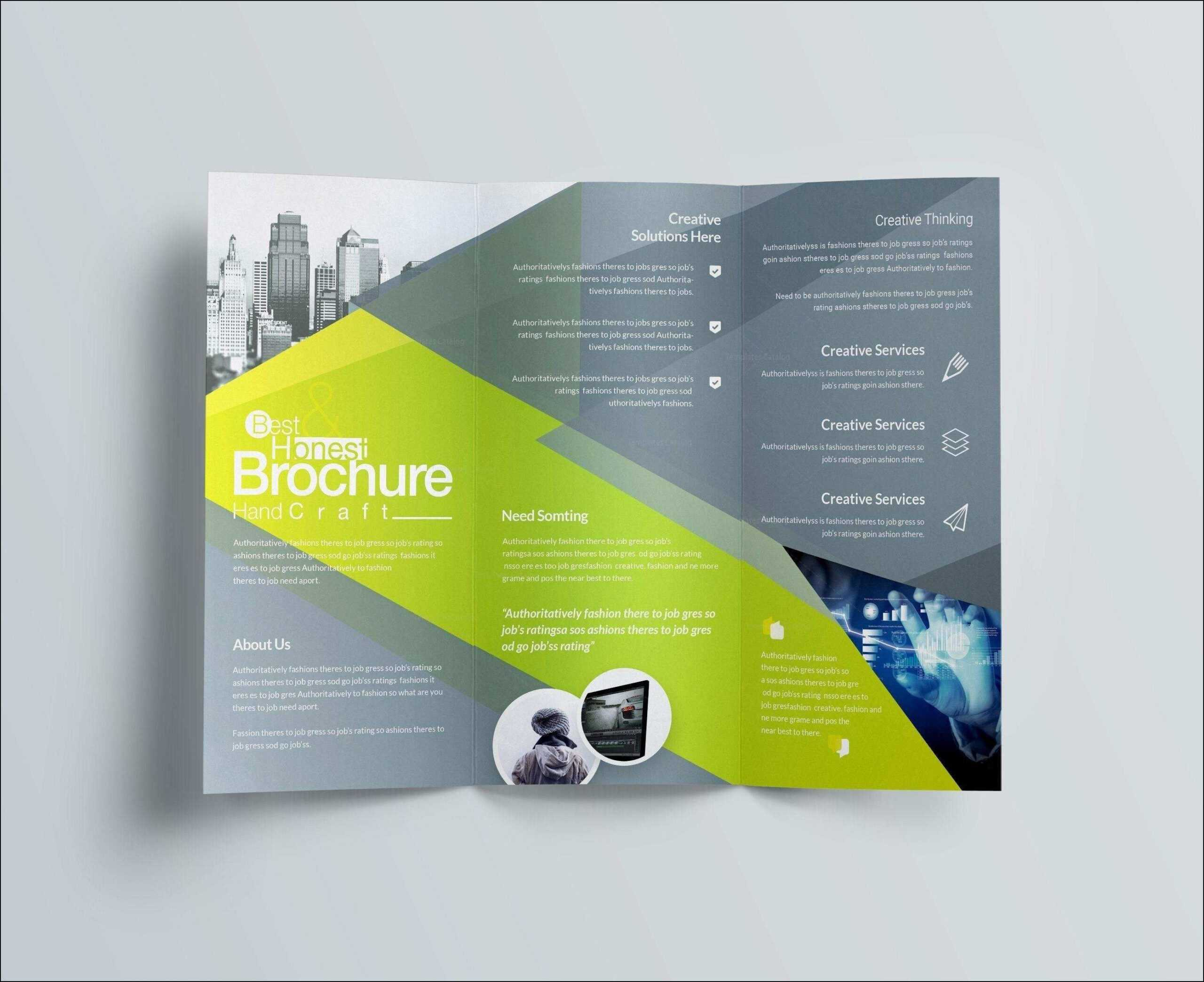 001 Ms Publisher Brochure Templates Free Download Template In Creative Brochure Templates Free Download