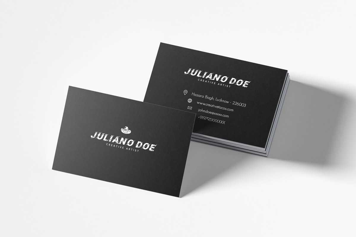 001 Template Ideas Free Creative Business Card Psd Cards Inside Name Card Photoshop Template