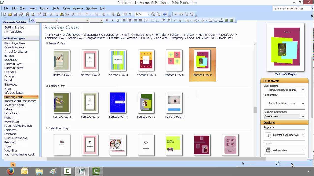 001 Template Ideas Maxresdefault Quarter Fold Card Top With Half Fold Greeting Card Template Word