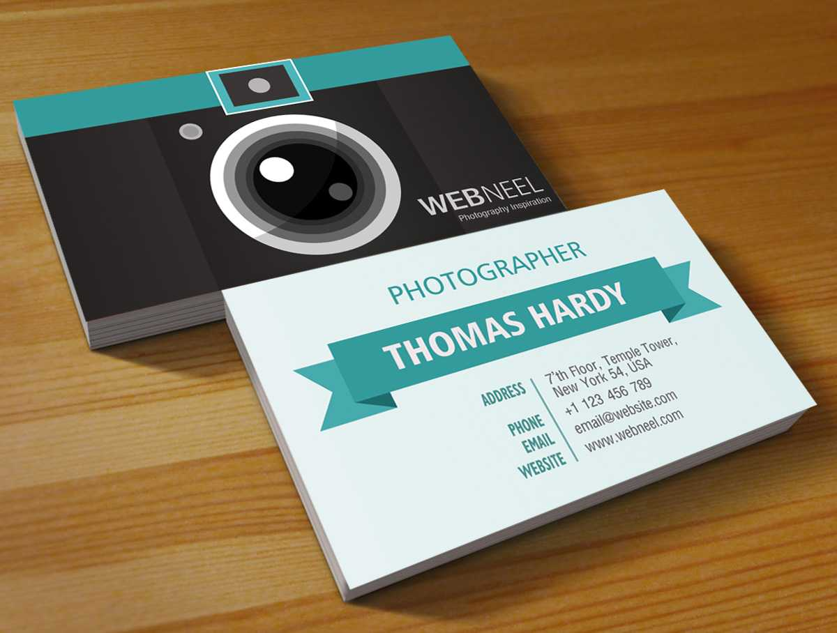 002 Photography Business Card Templates Free Download On Throughout Photography Business Card Templates Free Download