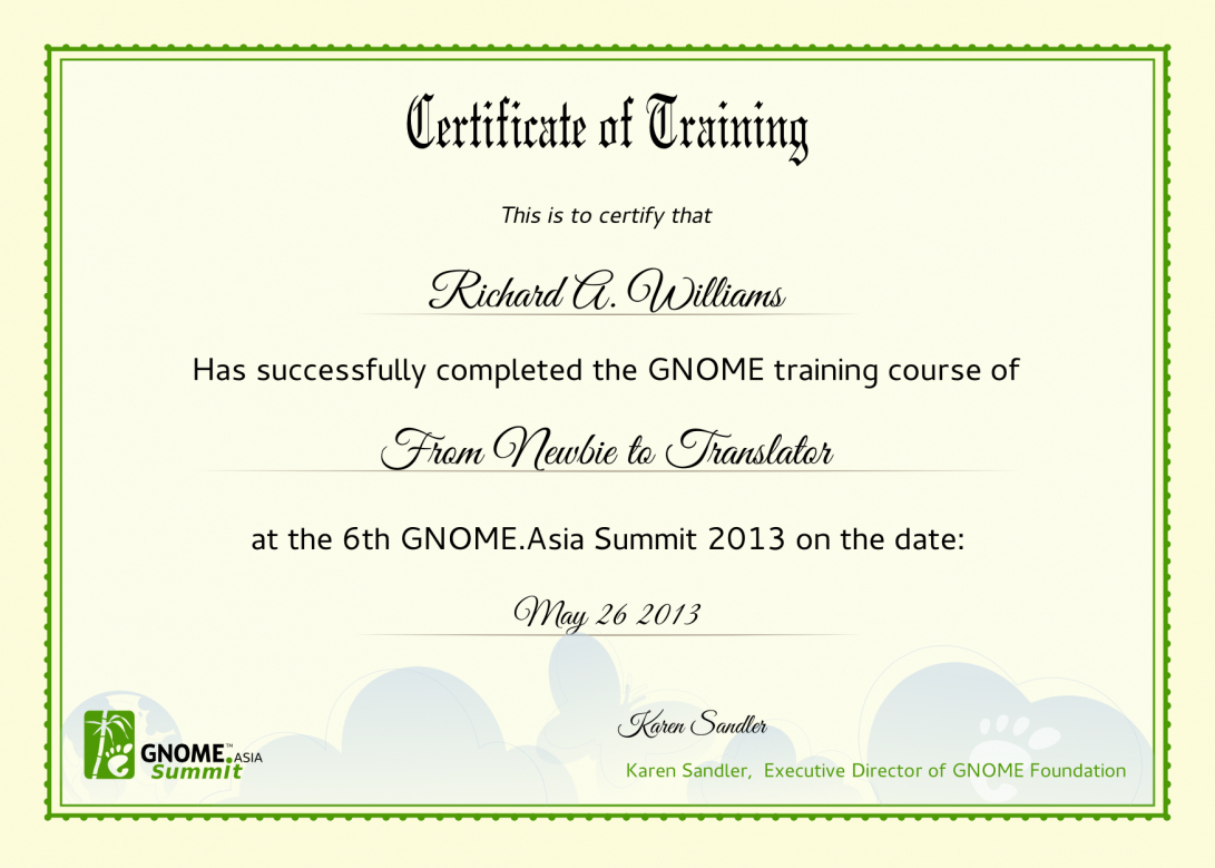 004 Computer Course Certificate Template Free Download Ideas With Regard To Template For Training Certificate