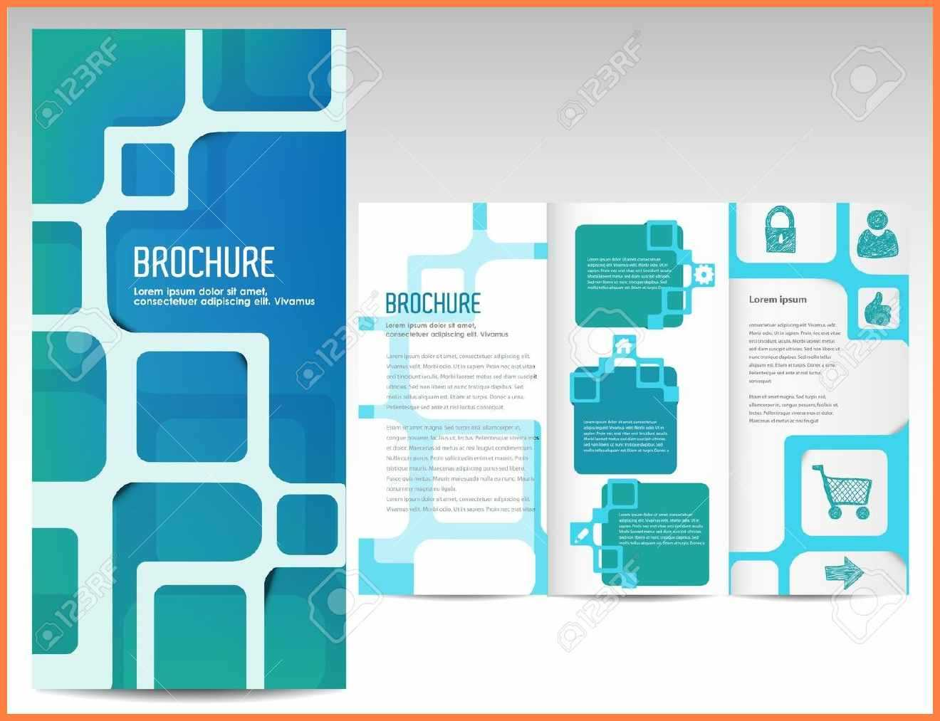 004 Template Ideas Brochure Templates Free Download In Free Template For Brochure Microsoft Office