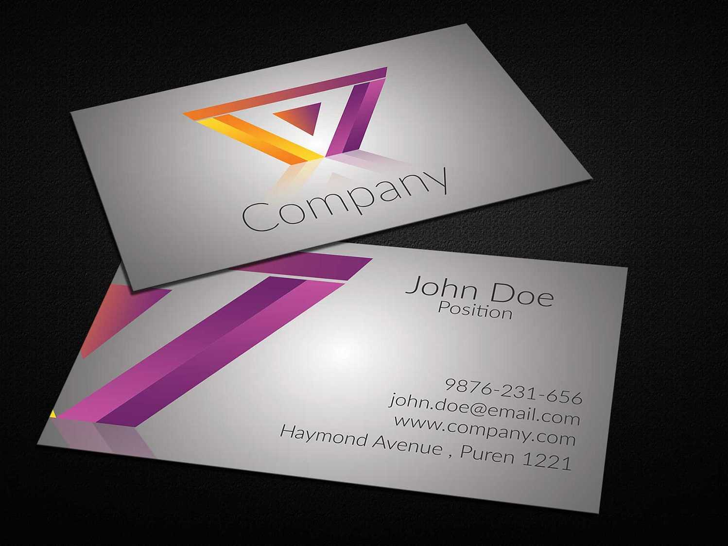 006 Building And Construction Business Card Template Throughout Construction Business Card Templates Download Free