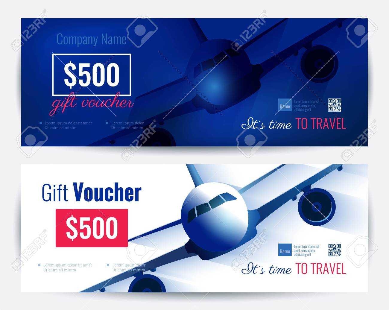 007 Travel Gift Certificate Template Ideas Voucher Templates With Free Travel Gift Certificate Template