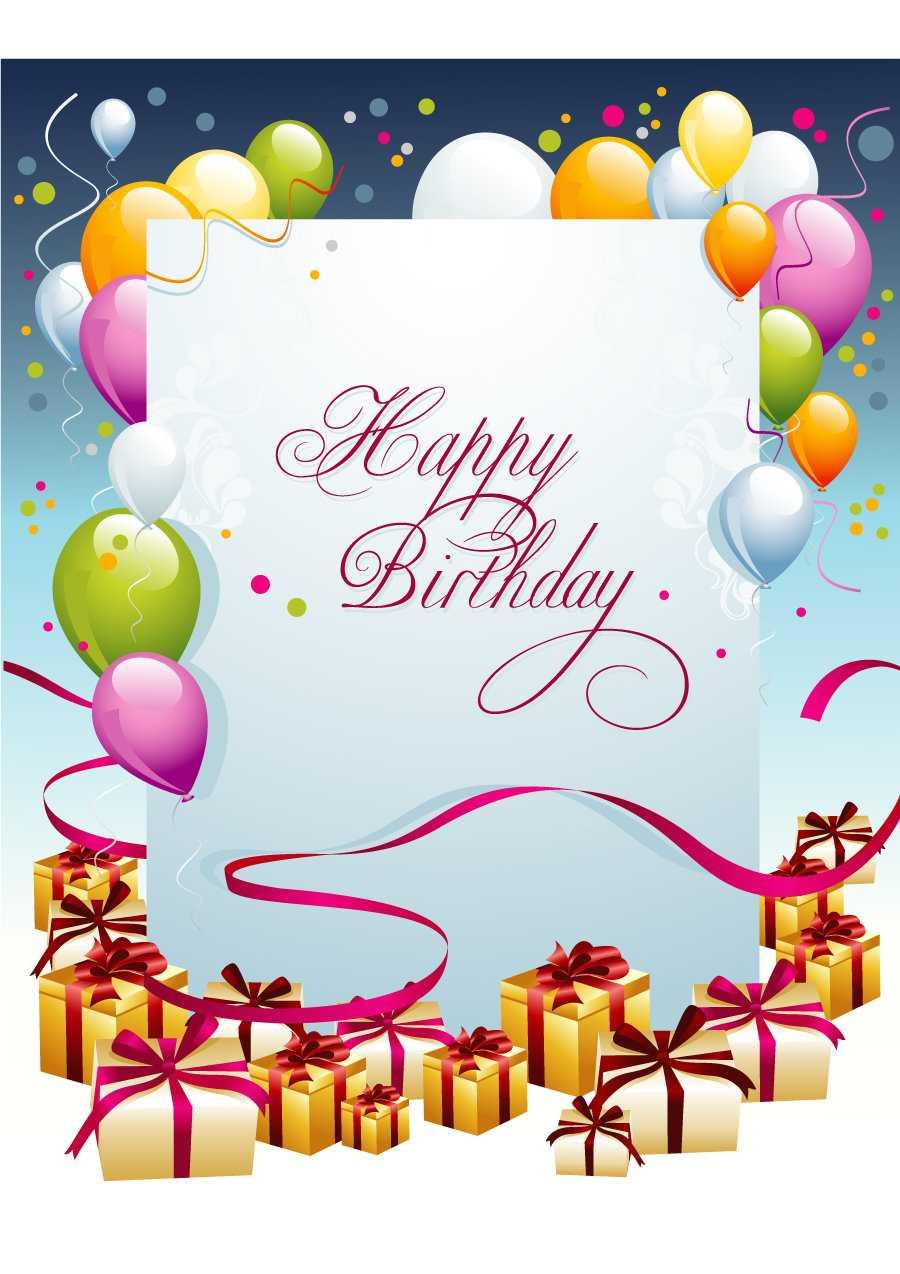 008 Birthday Card Template Blank Breathtaking Ideas Free Regarding Birthday Card Template Microsoft Word