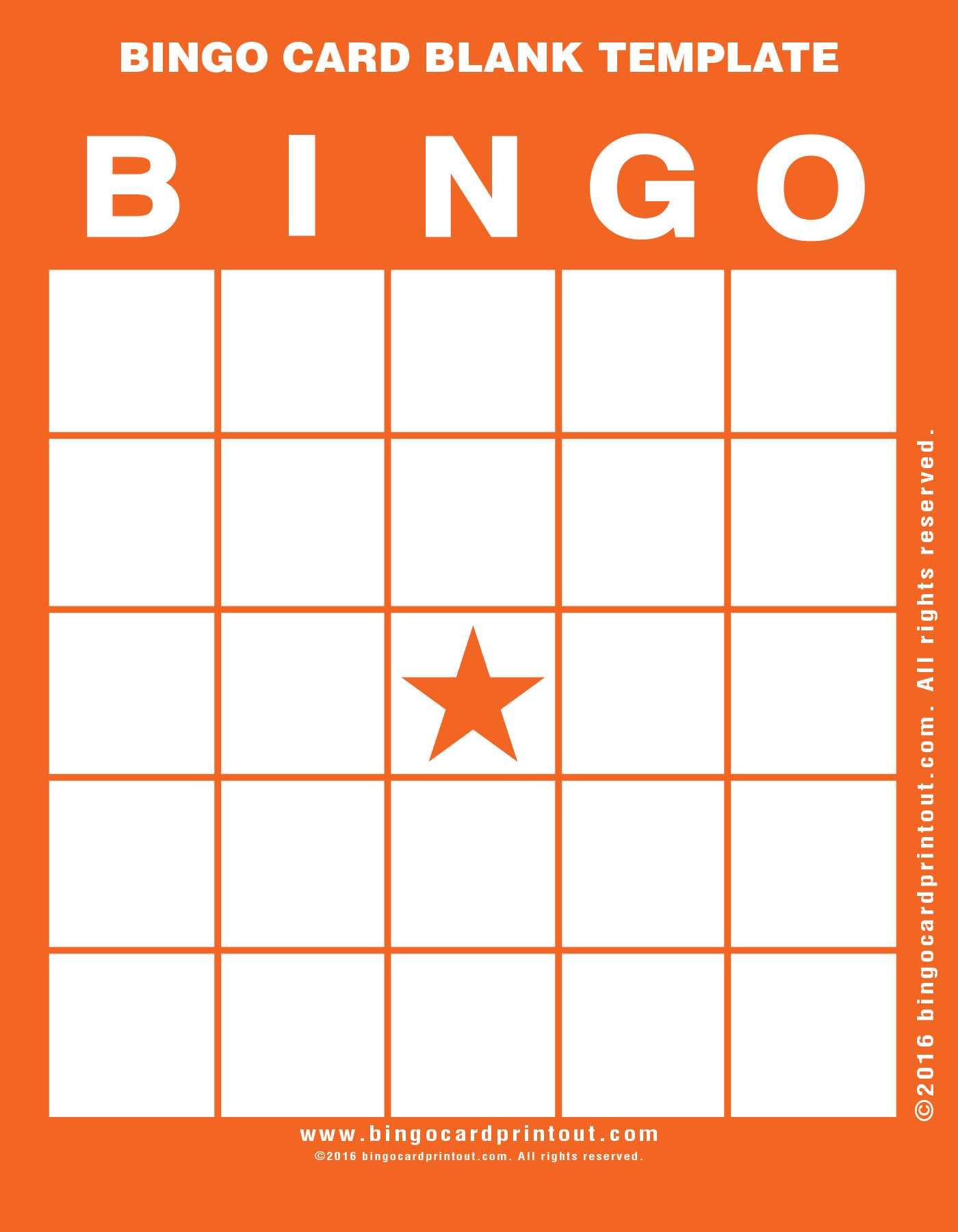 009 Bingo Card Blank Template Stirring Ideas Cards Print Within Blank Bingo Card Template Microsoft Word