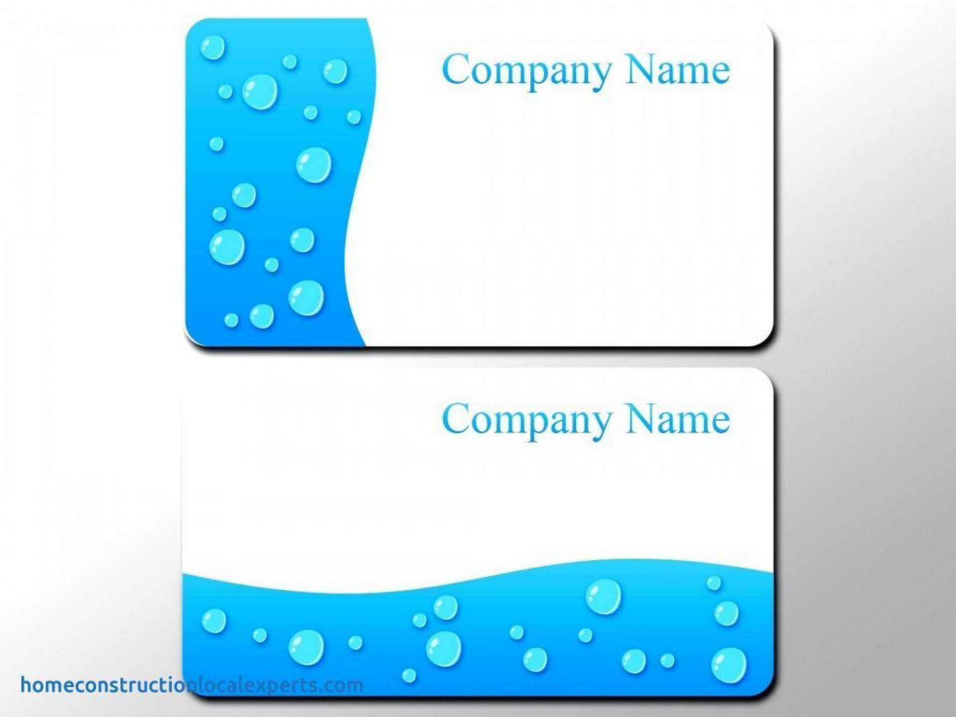 009 Free Blank Business Card Templates Open Office With For Inside Business Card Template Open Office