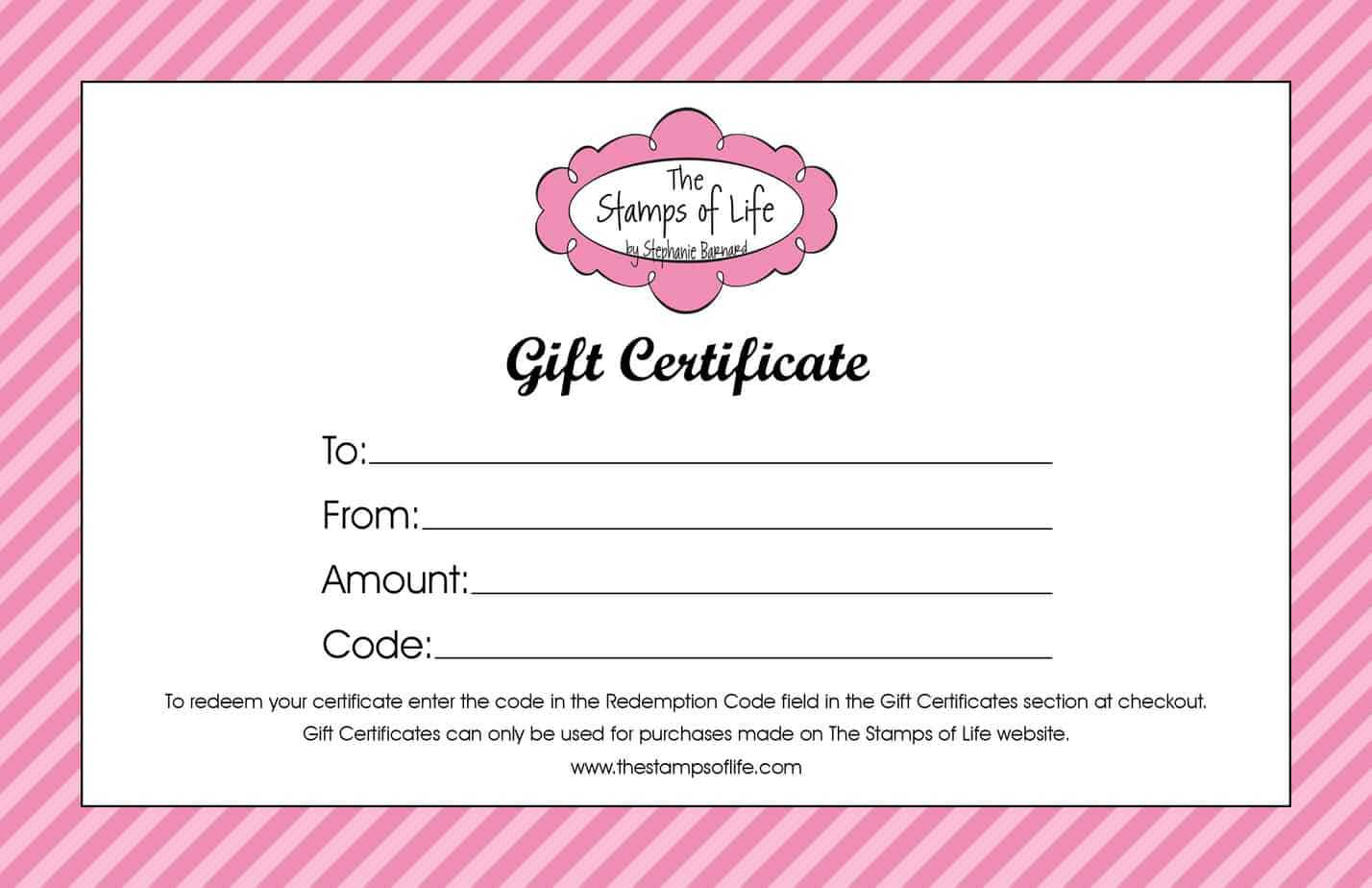 012 Free Printable Gift Certificates Template Ideas Regarding Printable Gift Certificates Templates Free