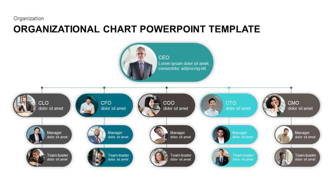 012 Multi Level Org Chart Template Ideas Microsoft Throughout Microsoft Powerpoint Org Chart Template