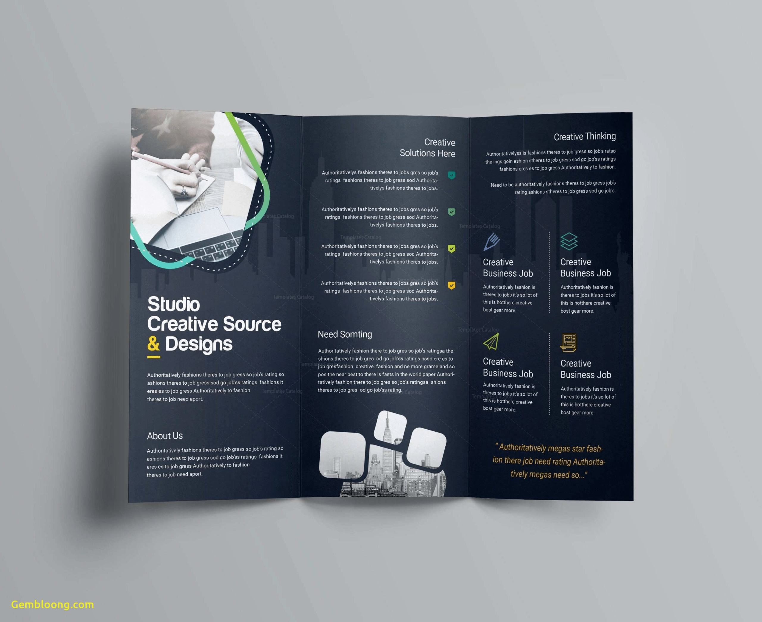 012 Template Ideas Free Flyer Design Templates Online Poster Regarding Online Free Brochure Design Templates