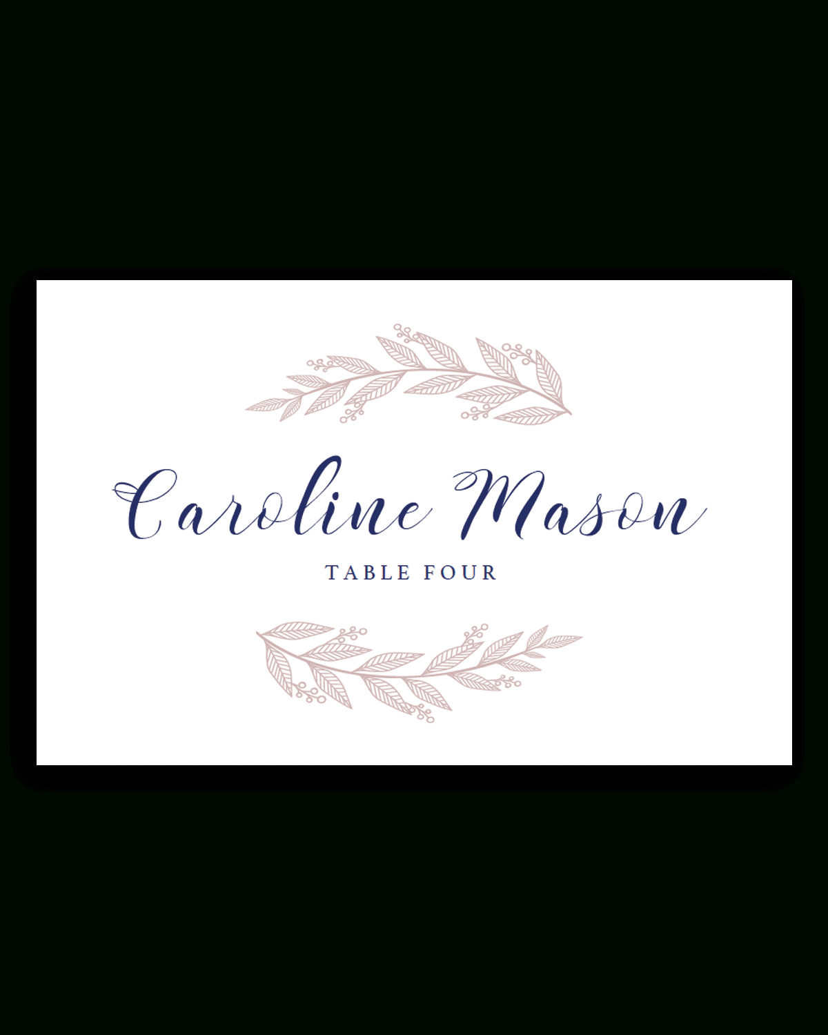 012 Template Ideas Wedding Table Name Cards Il Fullxfull With Regard To Table Name Cards Template Free
