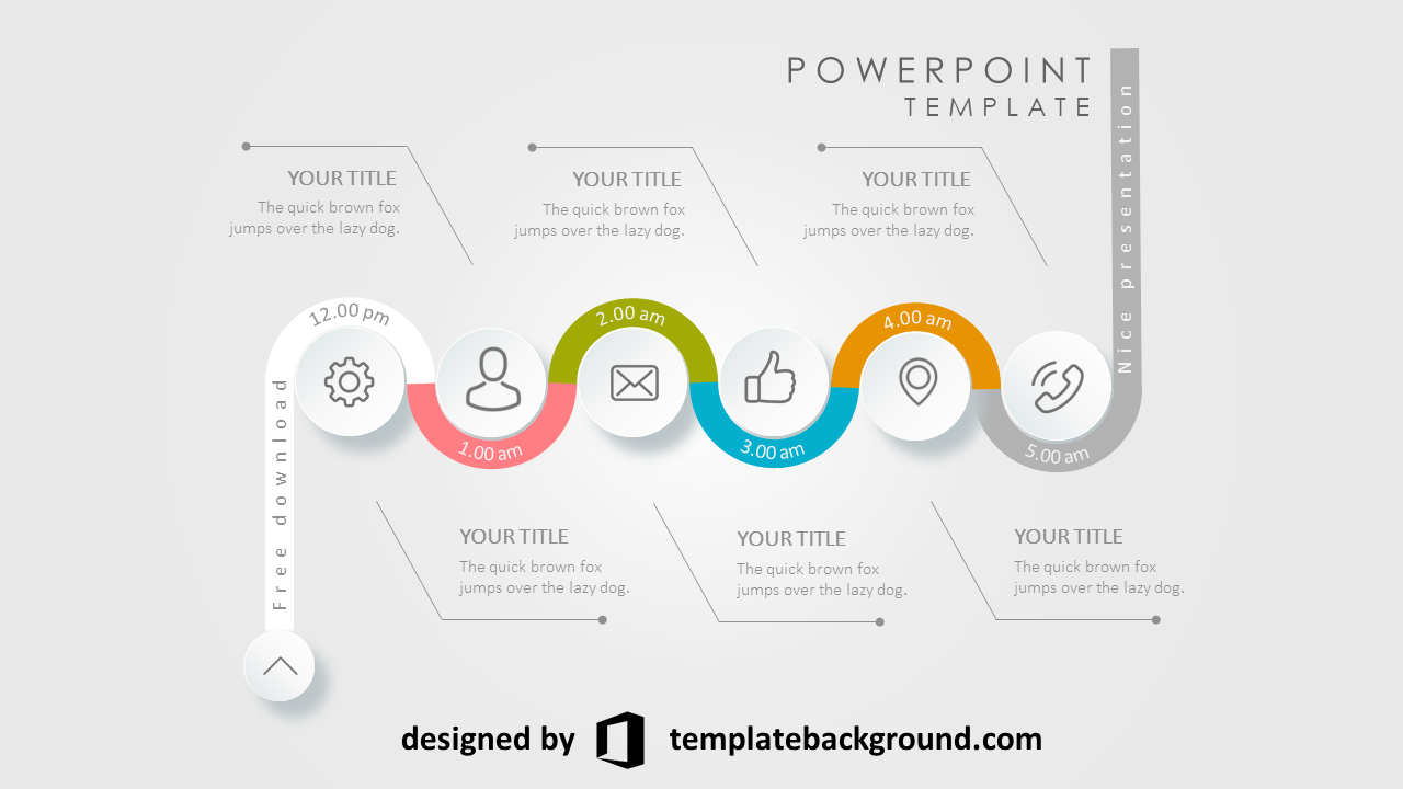 013 Template Ideas Animated Powerpoint Templates Free Pertaining To Powerpoint Animated Templates Free Download 2010