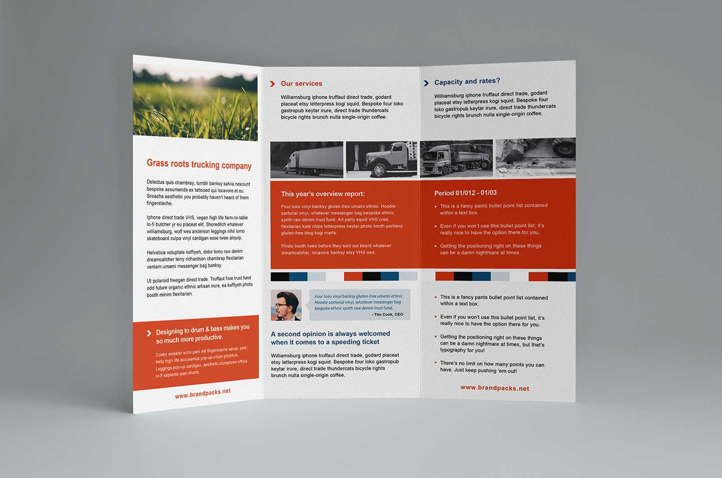 023 Free Trifold Brochure Template For Illustrator Tri Fold With Tri Fold Brochure Template Illustrator Free