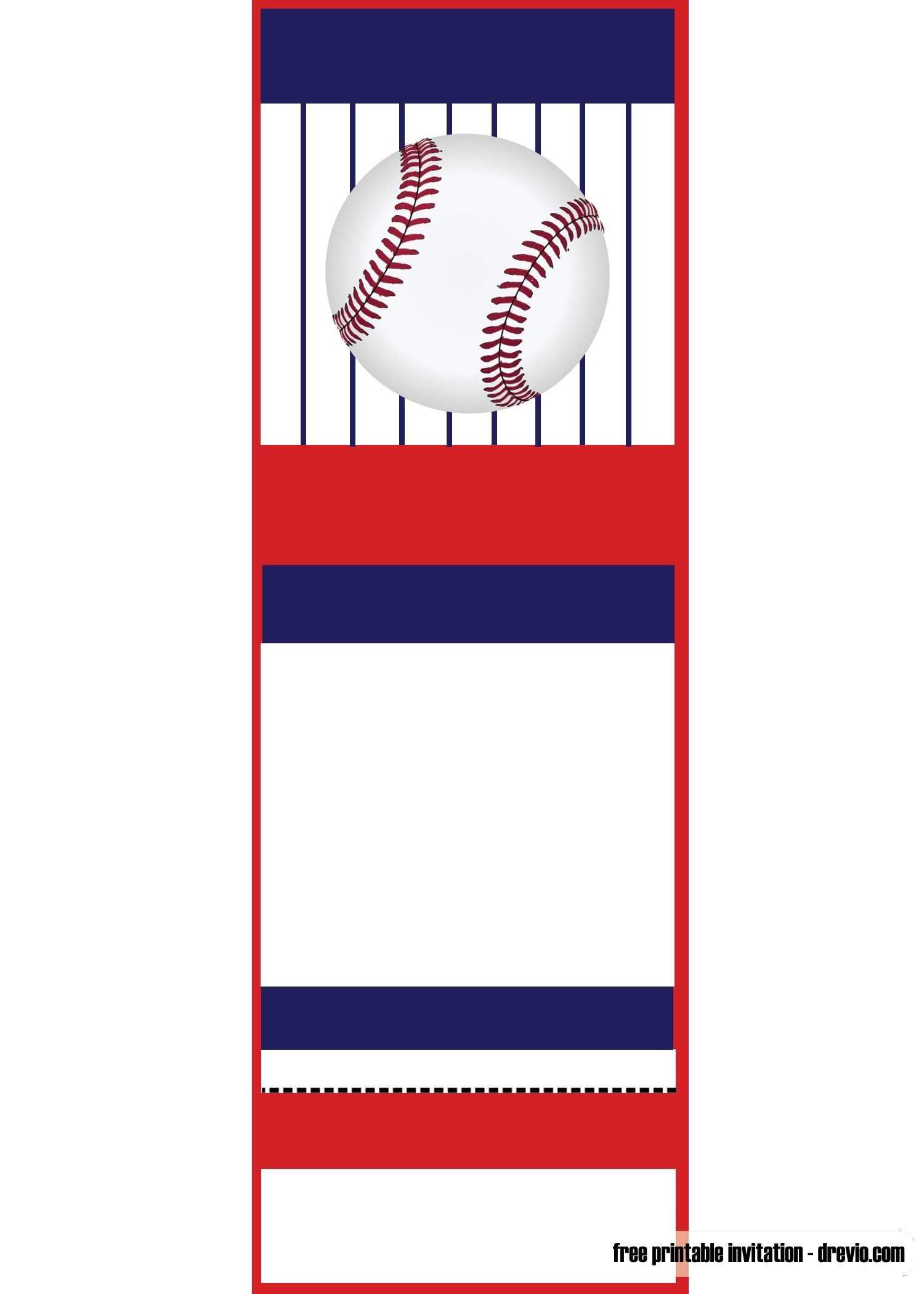 024 Template Ideas Baseball Card Beautiful Word Size Trading For Baseball Card Size Template