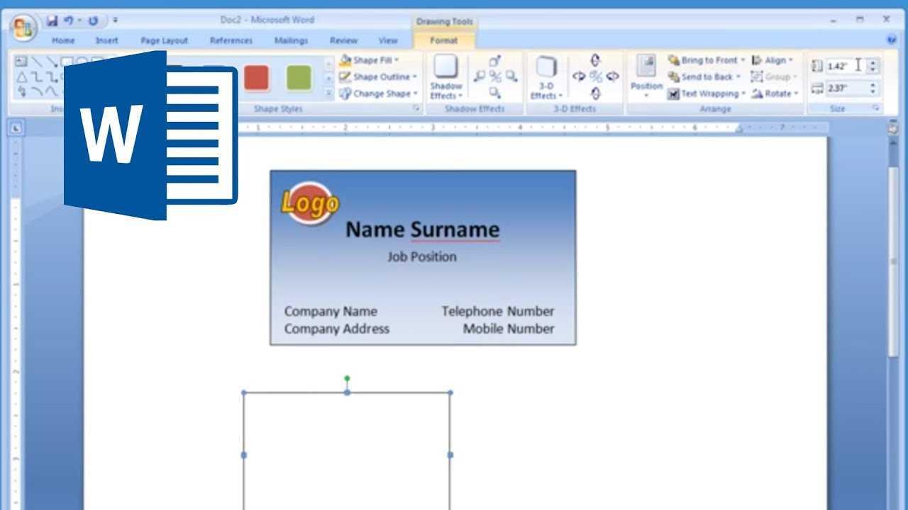 025 Paint Net Business Card Template Microsoft Word Make And With Business Cards Templates Microsoft Word