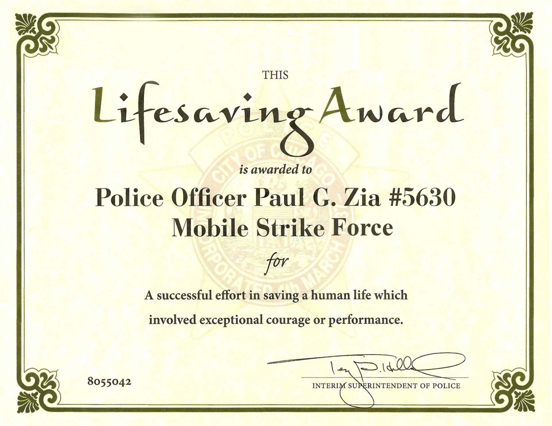 032 Scholarship Award Certificate Template Ideas Sample Throughout Life Saving Award Certificate Template