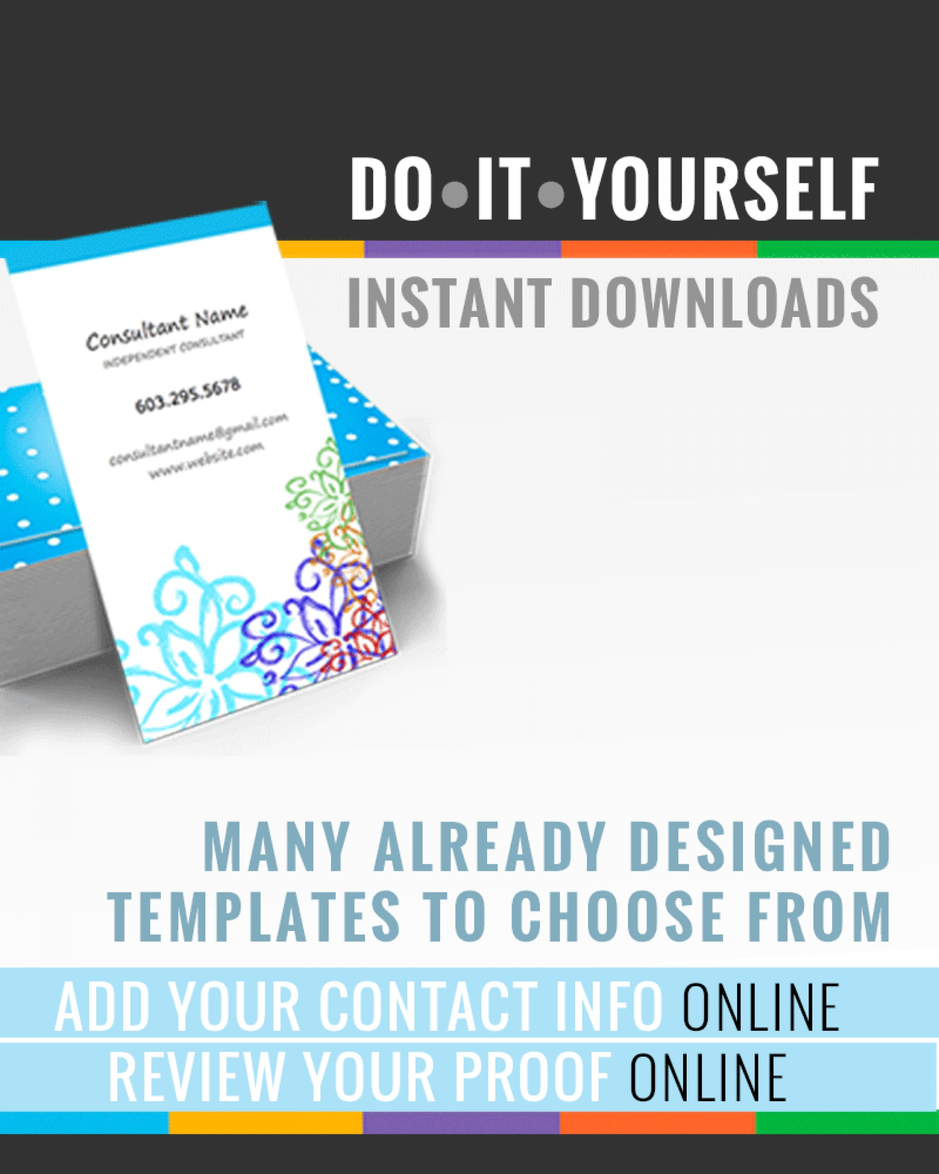 032 Template Ideas Web Blog Business Card Templates Make With Regard To Rodan And Fields Business Card Template