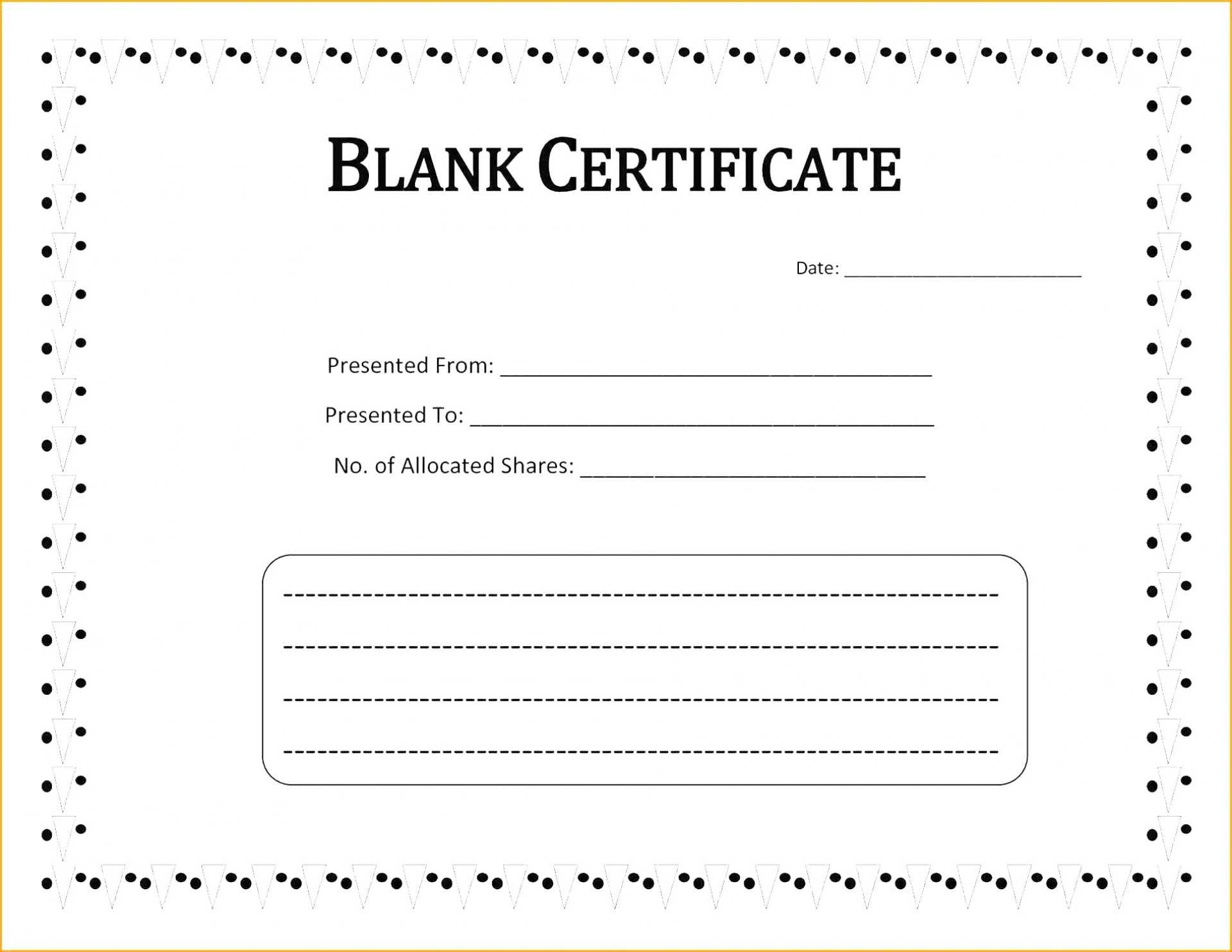 033 Certificate Template Doc Free Word Document Experience Pertaining To Birth Certificate Fake Template