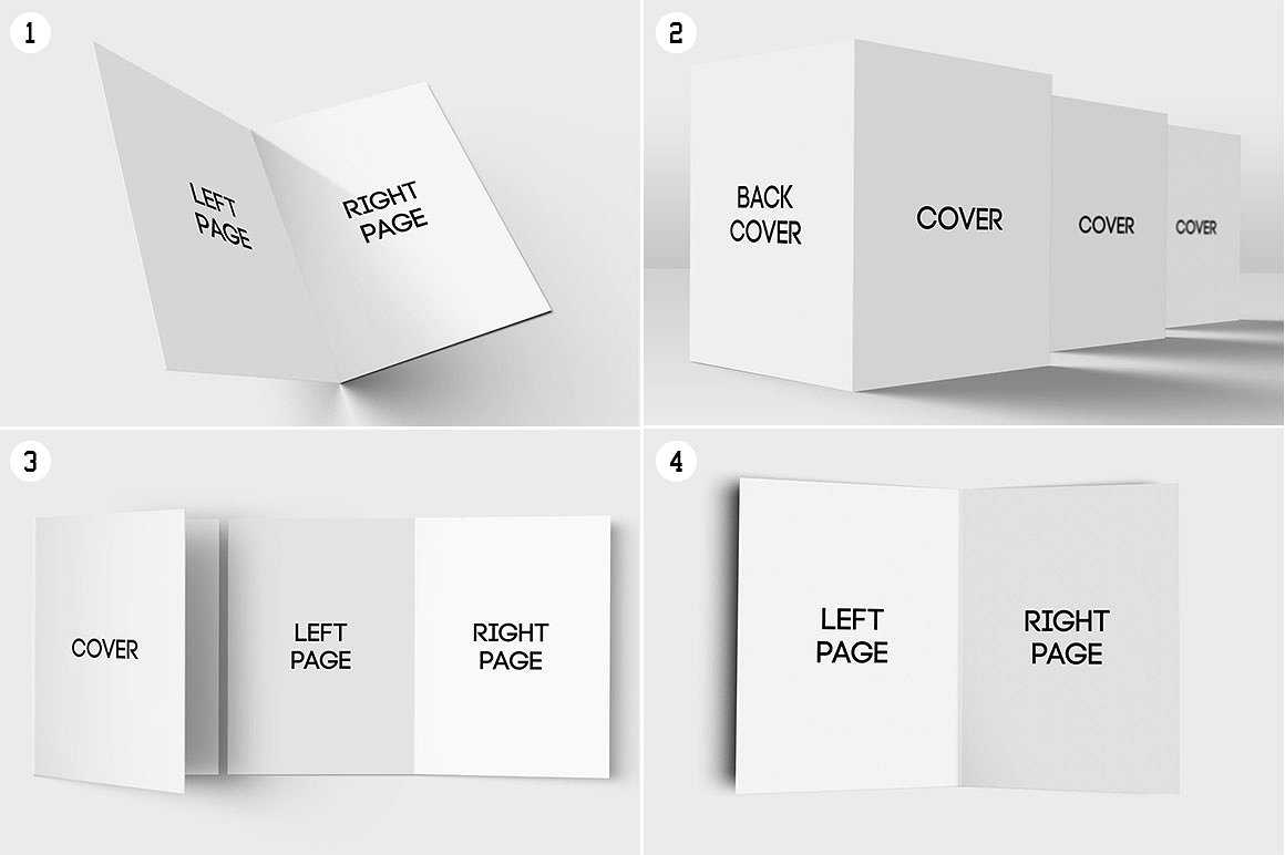 11+ Folded Card Designs & Templates – Psd, Ai | Free In Foldable Birthday Card Template