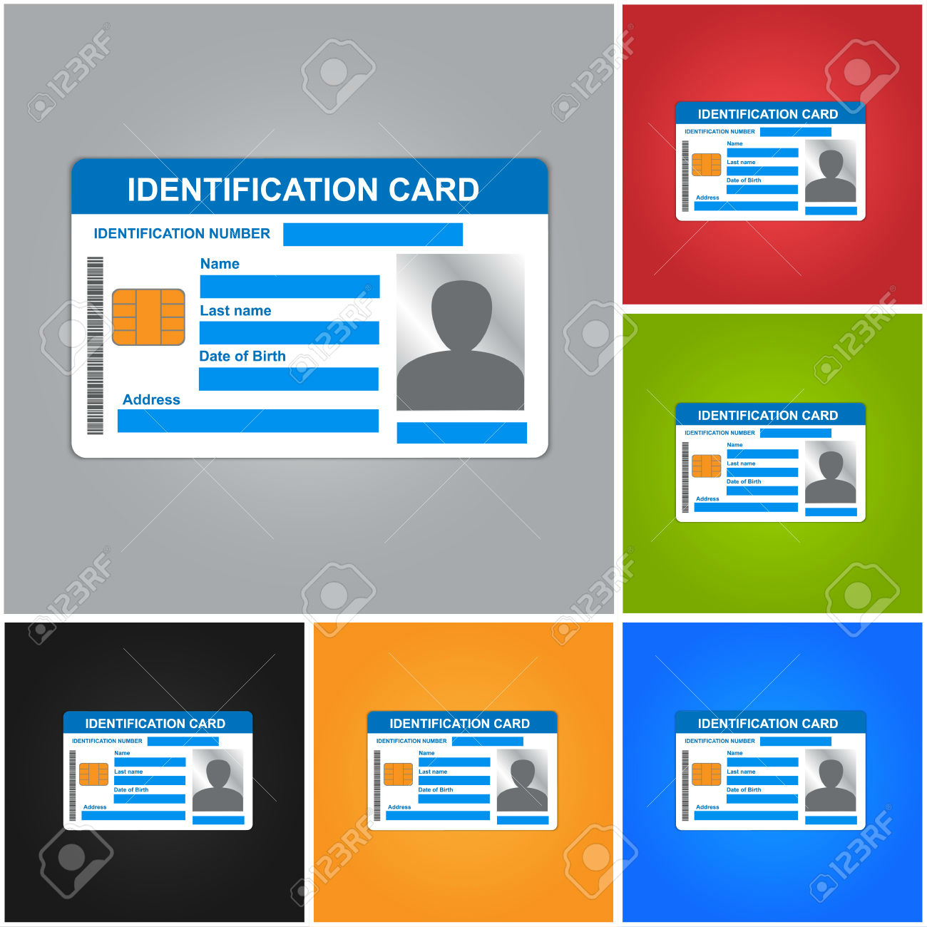 11+ Iconic Student Card Templates - Ai, Psd, Word | Free Throughout Isic Card Template