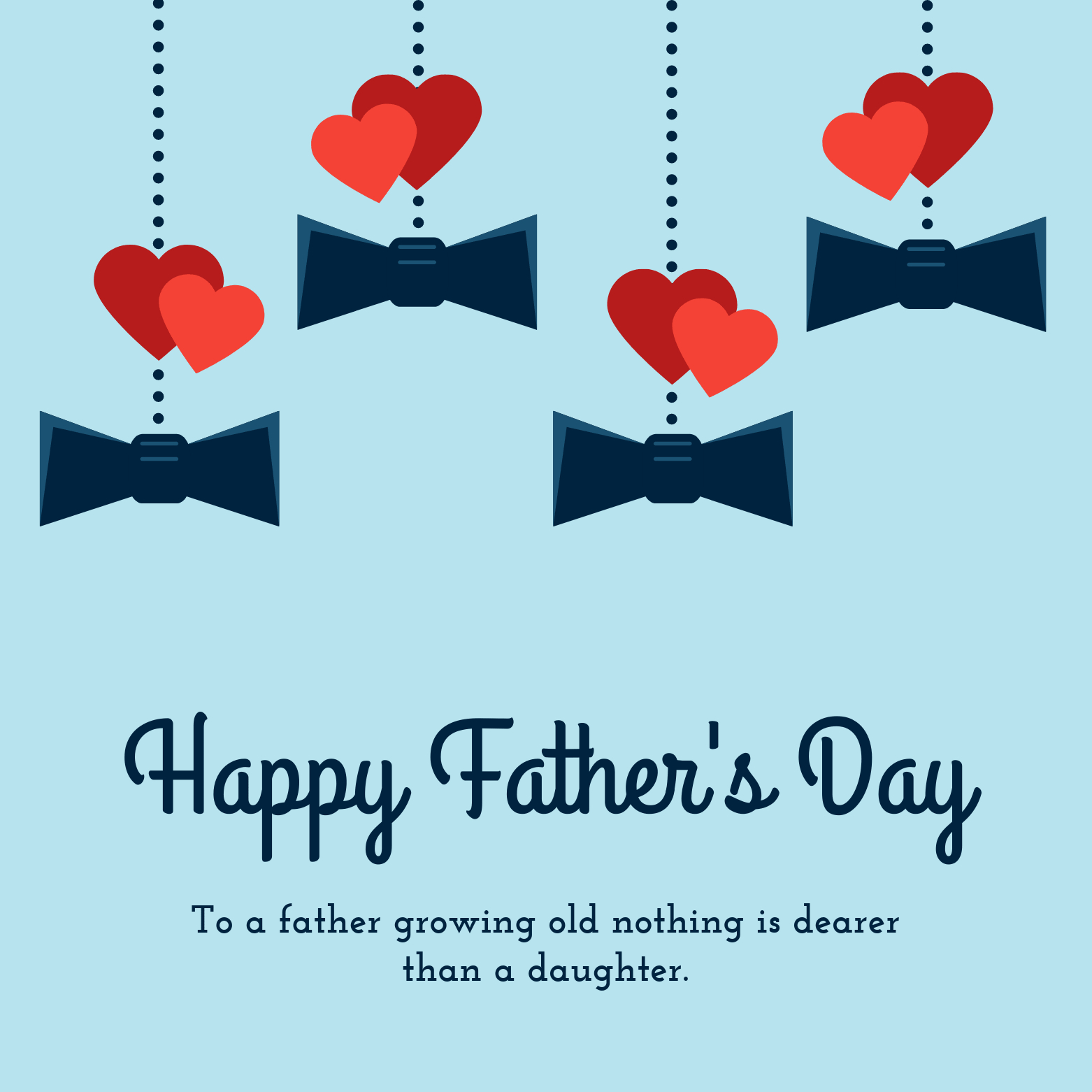 15+ Fun Father's Day Card Templates To Show Your Dad He's #1 Pertaining To Fathers Day Card Template