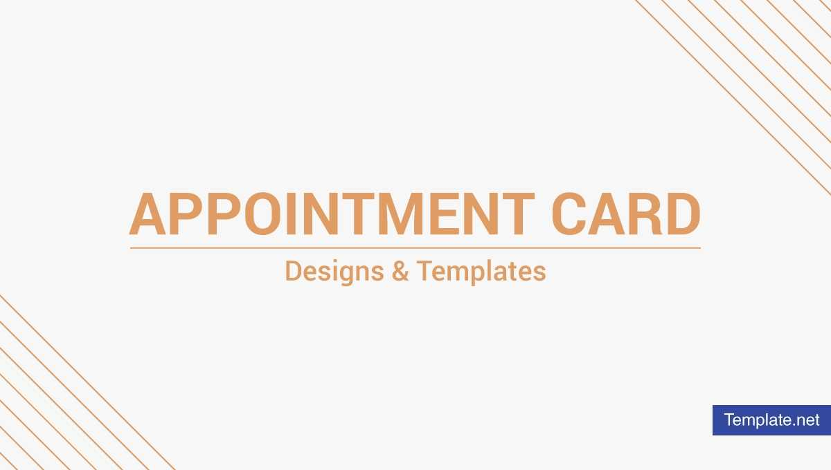 17+ Appointment Card Designs & Templates In Indesign, Psd Regarding Dentist Appointment Card Template
