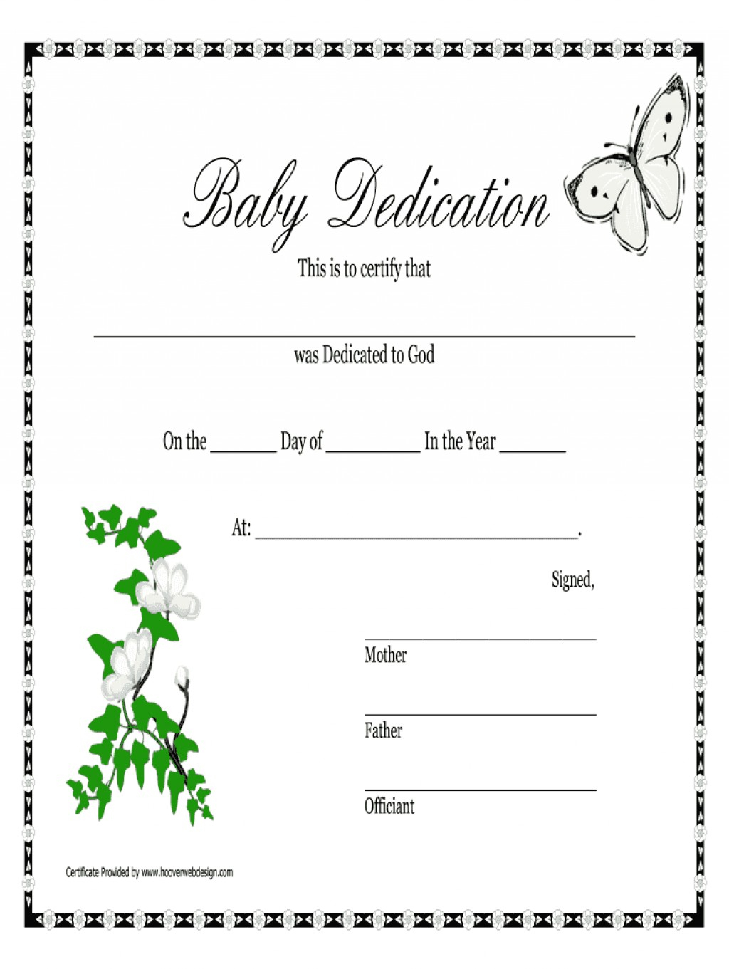 18D763 Baby Dedication Certificates C Template Business Intended For Baby Dedication Certificate Template