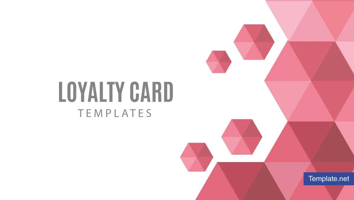 22+ Loyalty Card Designs & Templates – Psd, Ai, Indesign Throughout Membership Card Template Free