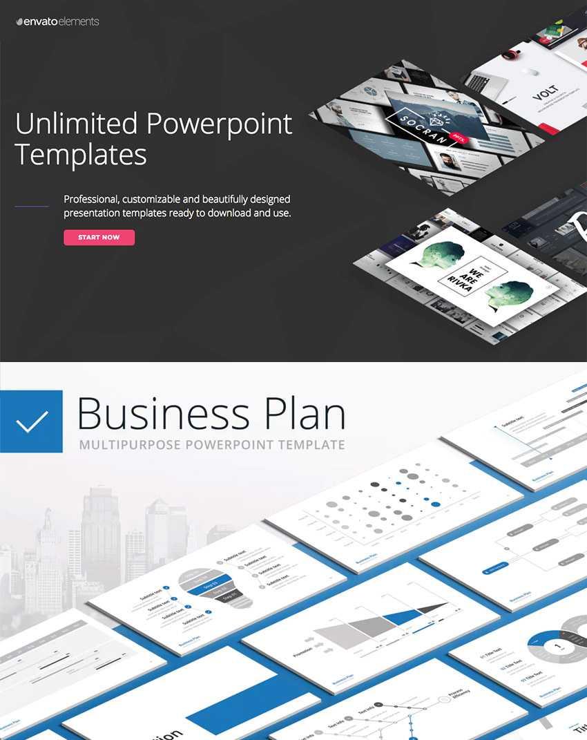 25 Best Business Plan Powerpoint Templates (Ppt Presentation Inside Powerpoint Presentation Template Size