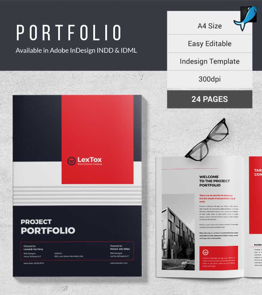 25 Creative Free Indesign Templates Inside Indesign Templates Free Download Brochure