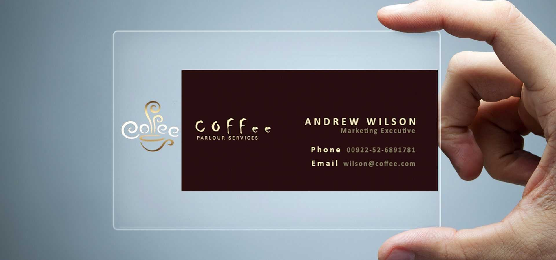 26+ Transparent Business Card Templates - Illustrator, Ms With Regard To Microsoft Templates For Business Cards