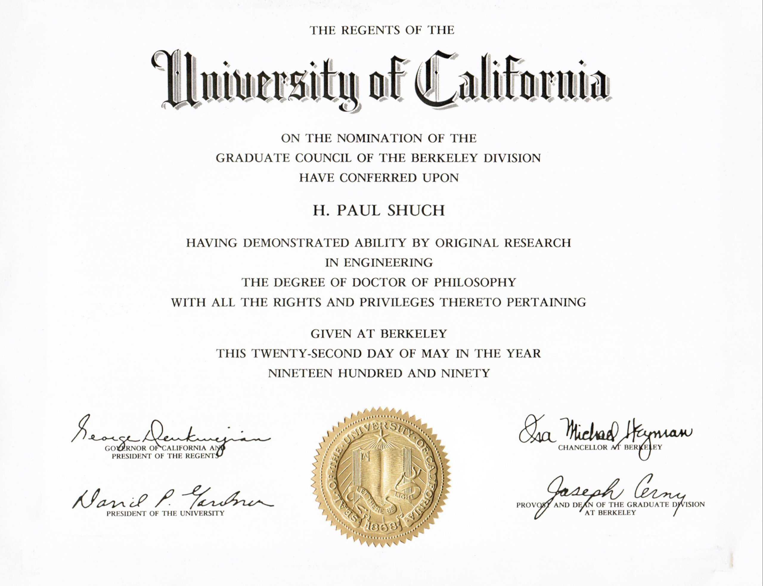 28+ [ Doctorate Degree Certificate Template ] | Doctorate Inside Doctorate Certificate Template