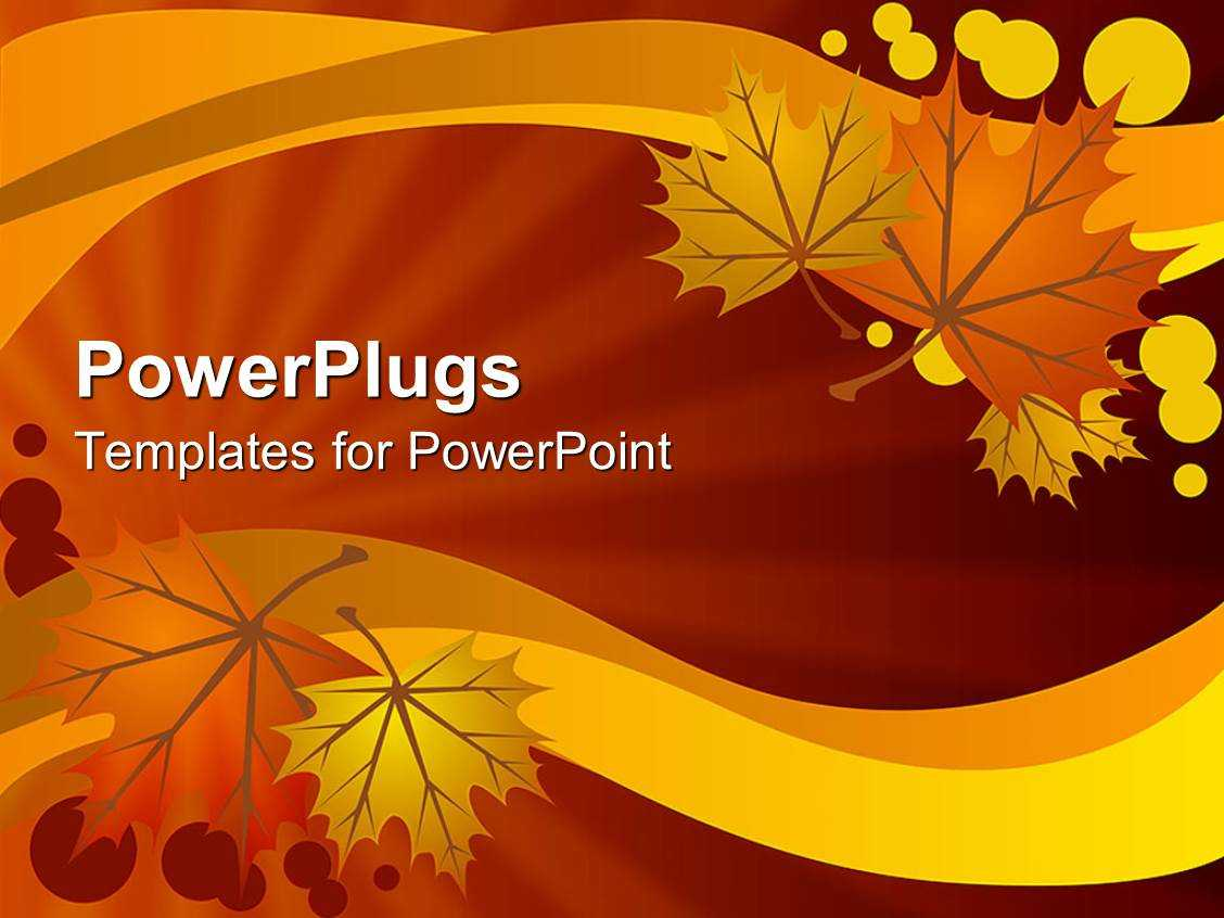 28+ [ Free Fall Powerpoint Templates ] | 9 Best Images Of In Free Fall Powerpoint Templates