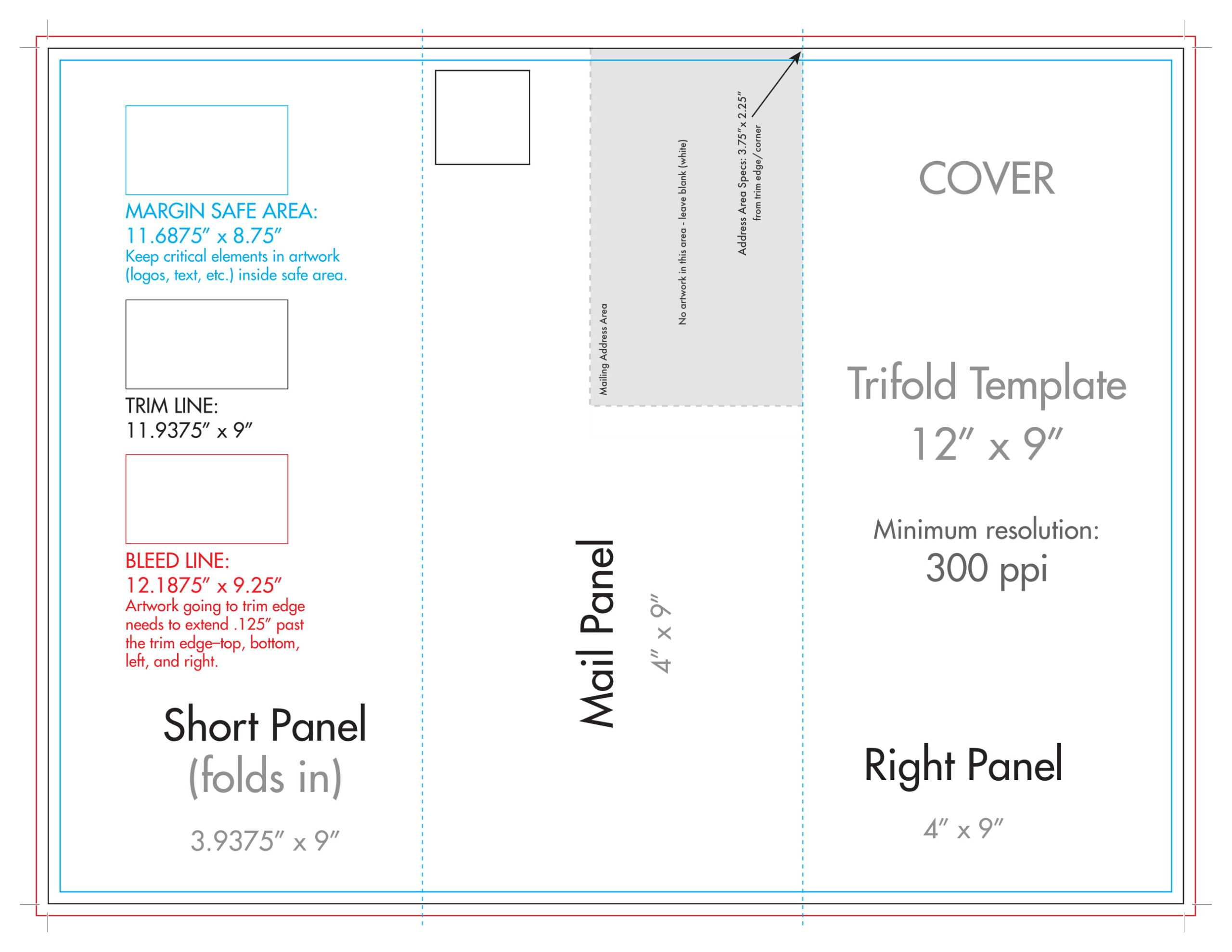 3 Fold Template – Colona.rsd7 With Regard To 4 Panel Brochure Template