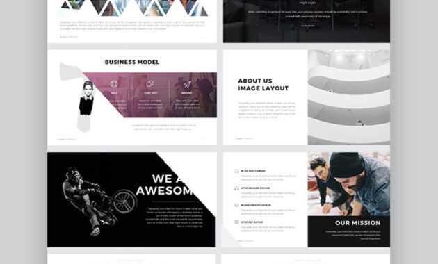 35+ Best Powerpoint Slide Templates (Free + Premium Ppt Designs) throughout Powerpoint Photo Slideshow Template