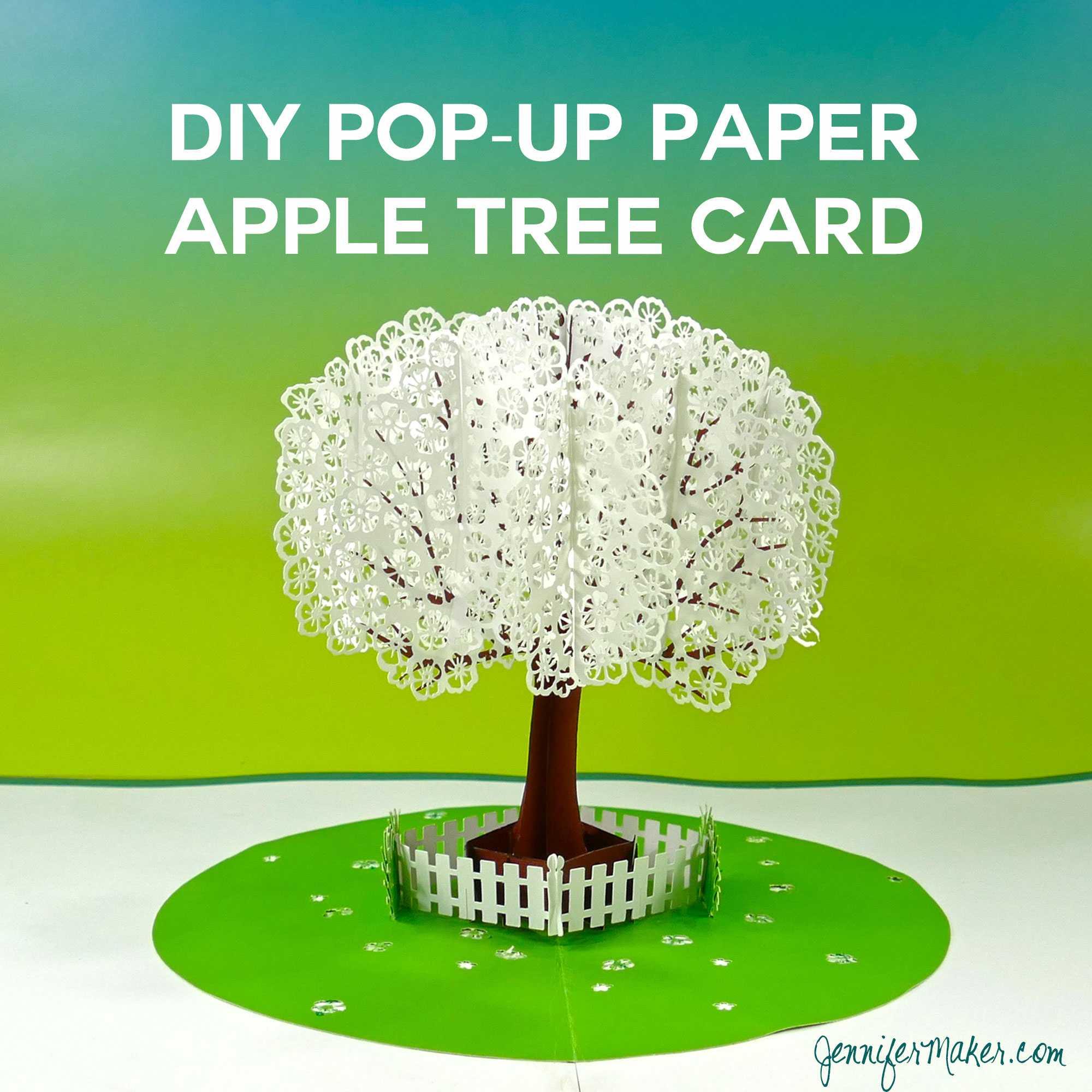 40 Perfect Diy Pop Up Cards Within Diy Pop Up Cards Templates