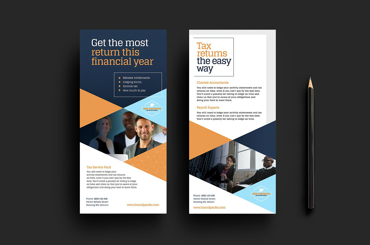 43+ Best Rack Card Templates – Word, Psd, Ai | Free In Advertising Card Template