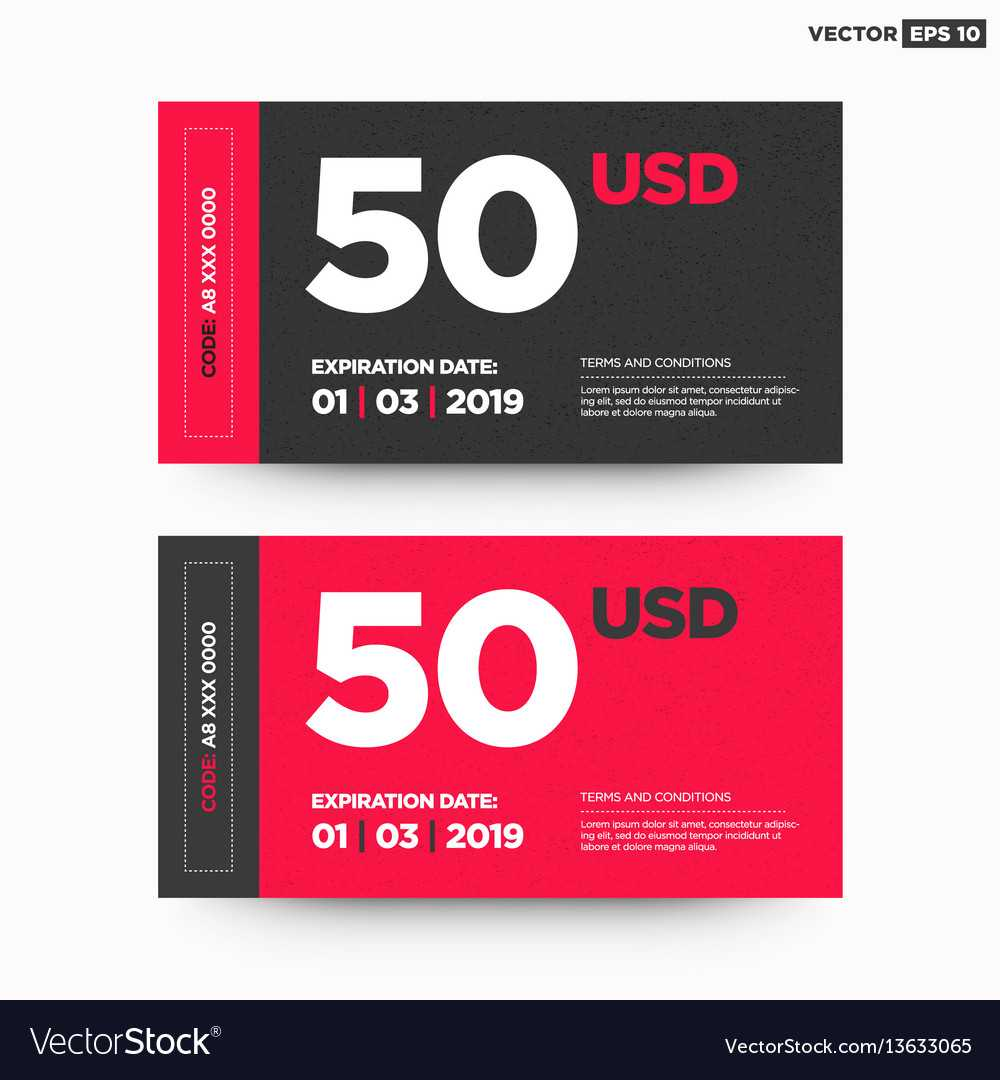 50 Usd Gift Card Template Throughout Gift Card Template Illustrator