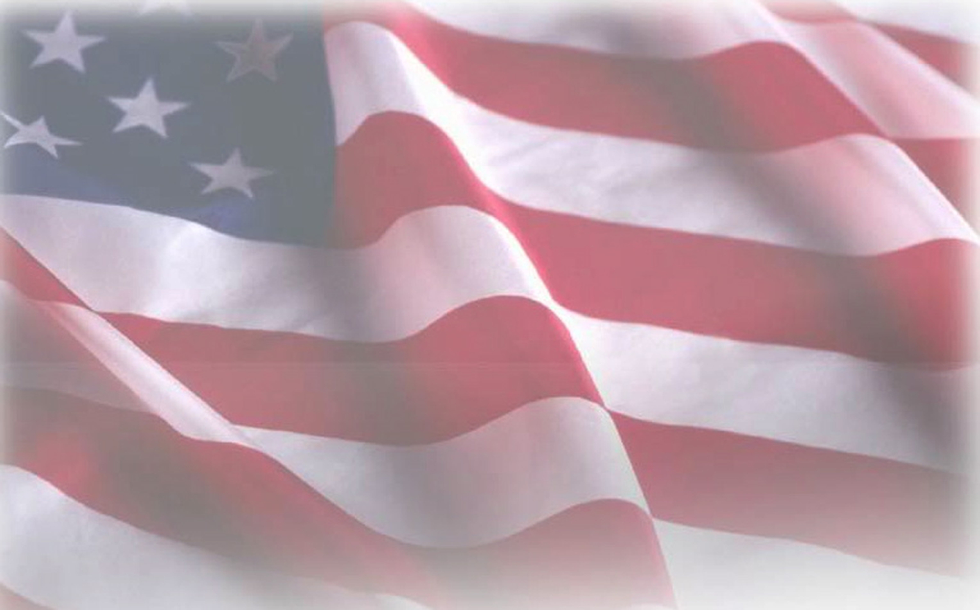 American Flag Ppt Background - Powerpoint Backgrounds For Within American Flag Powerpoint Template