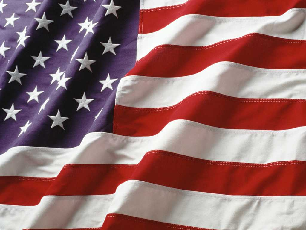 American Flags Free Ppt Backgrounds For Your Powerpoint In American Flag Powerpoint Template