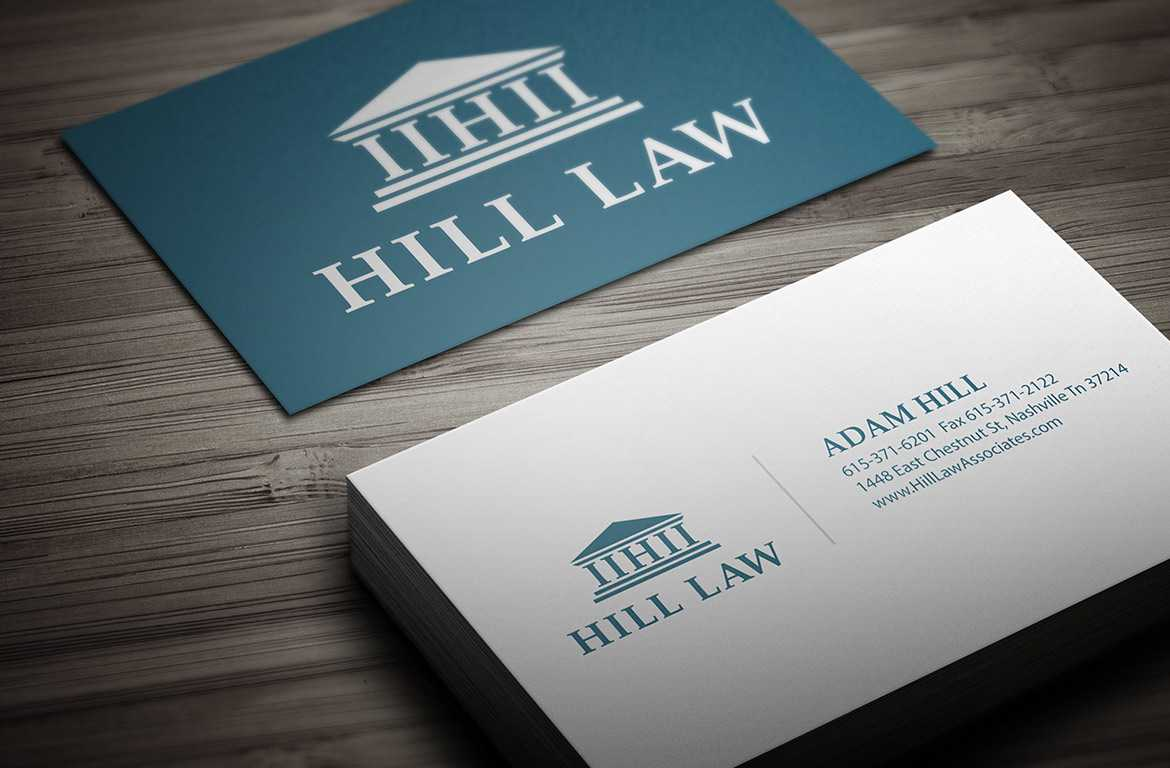 Attorney Business Cards – Business Card Tips Within Legal Business Cards Templates Free