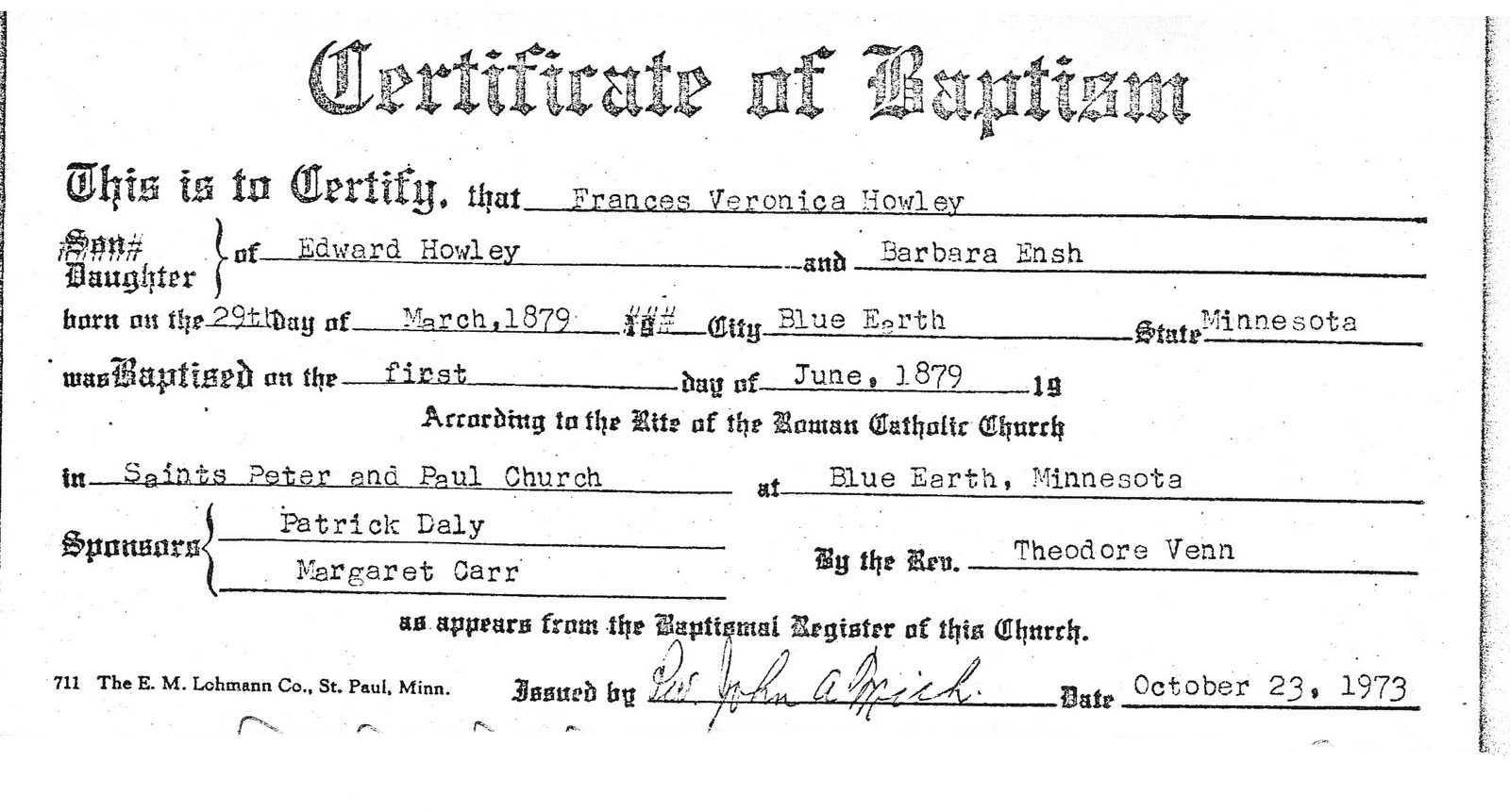 Baptism Certificate Wording Christian Baptism Certificate With Regard To Christian Baptism Certificate Template