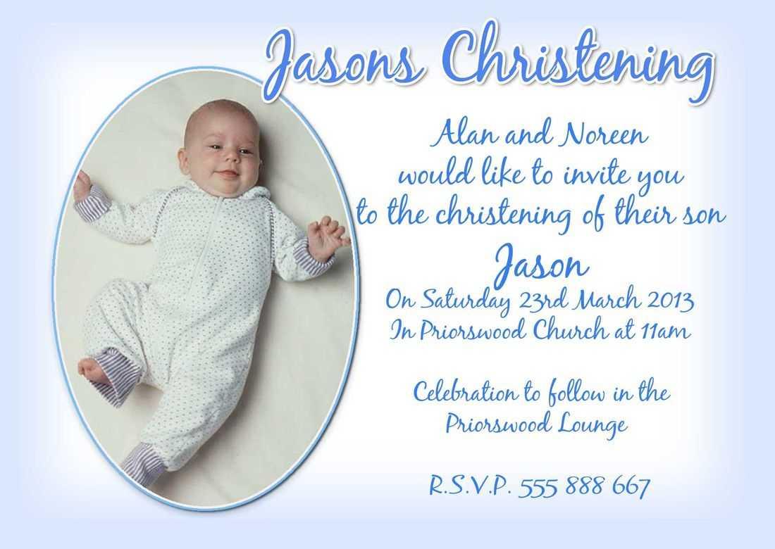 Baptism Invitation Card : Baptism Invitation Cards For Twins Regarding Baptism Invitation Card Template