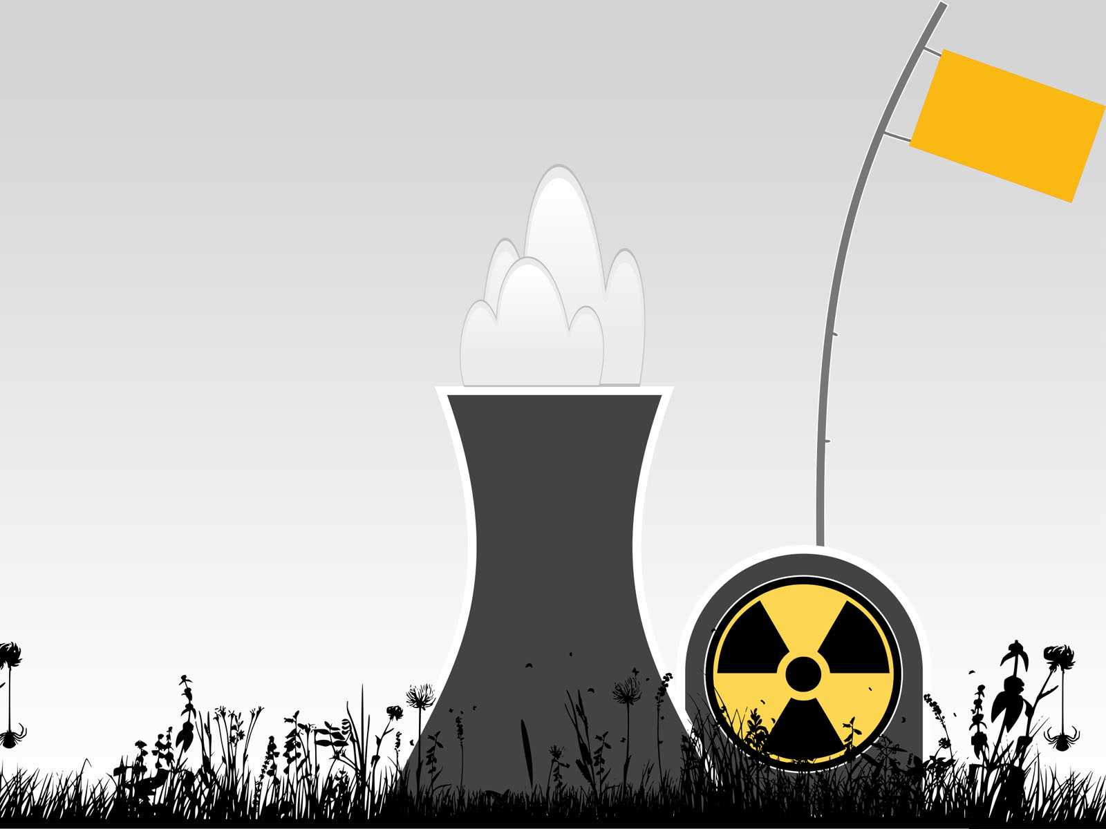 Best 45+ Nuclear Energy Powerpoint Backgrounds On Pertaining To Nuclear Powerpoint Template