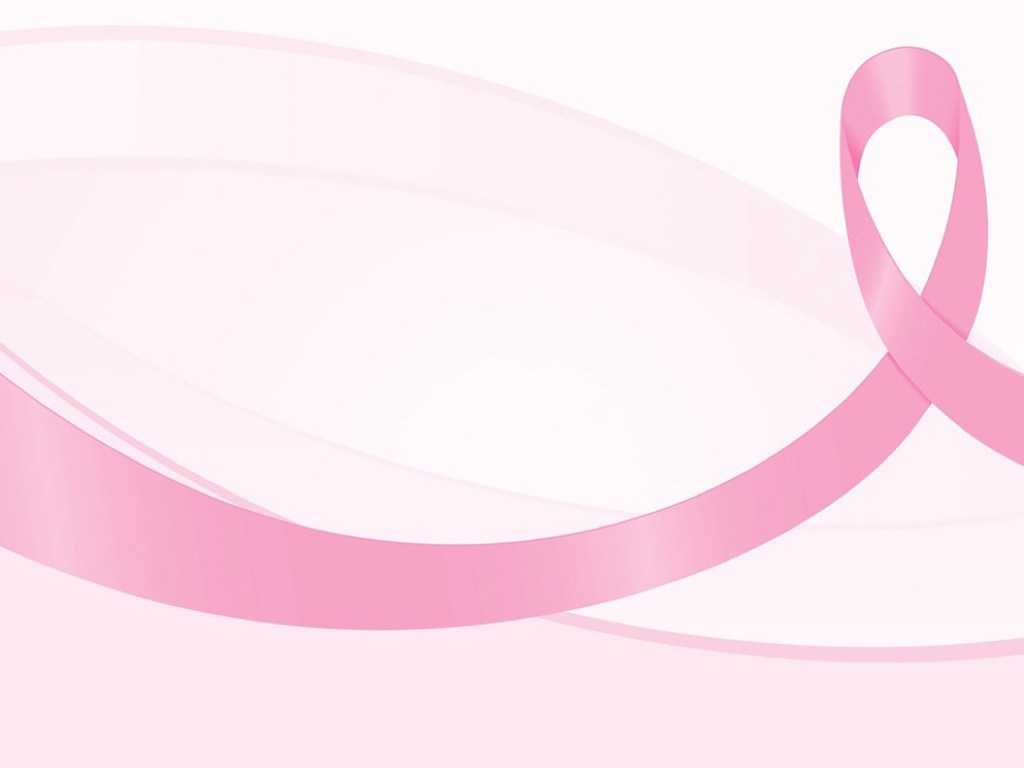 Breast Cancer Powerpoint Background - Powerpoint Backgrounds Inside Breast Cancer Powerpoint Template