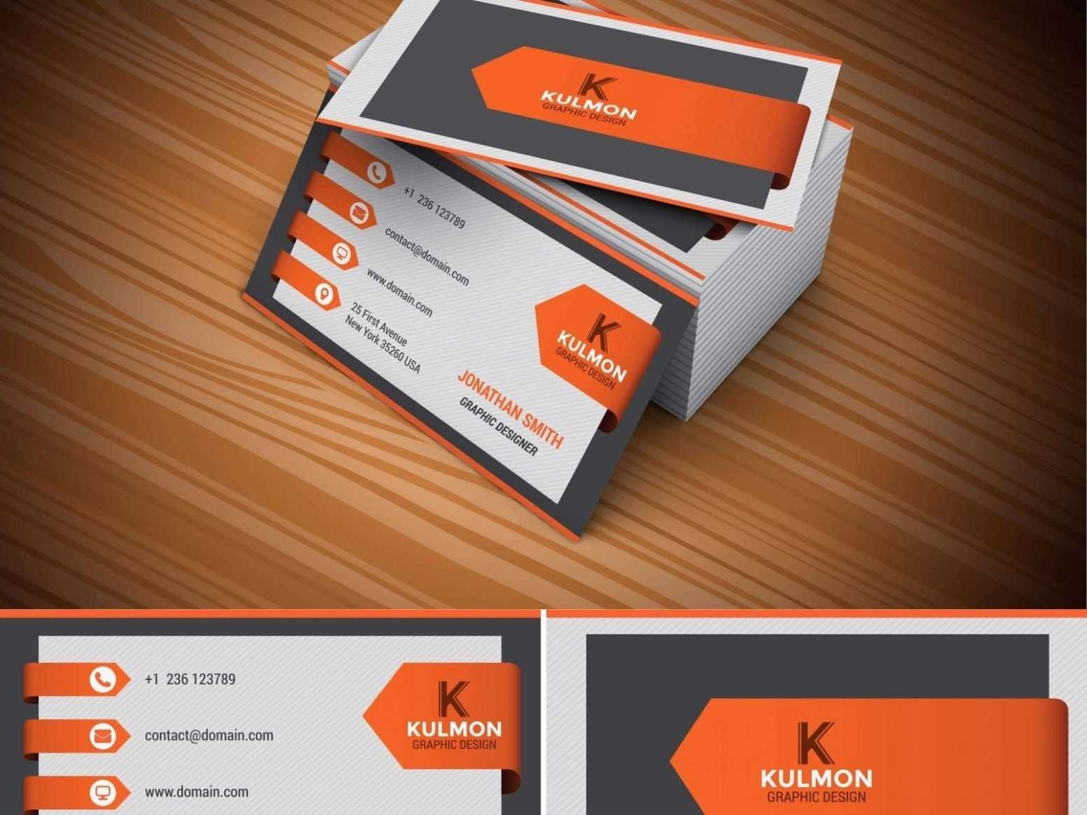 Business Cards | Business Cards For Kinkos Business Card Template