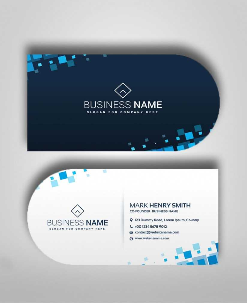 Business Cards Page 52 | Free Template Premium Quality For Kinkos Business Card Template