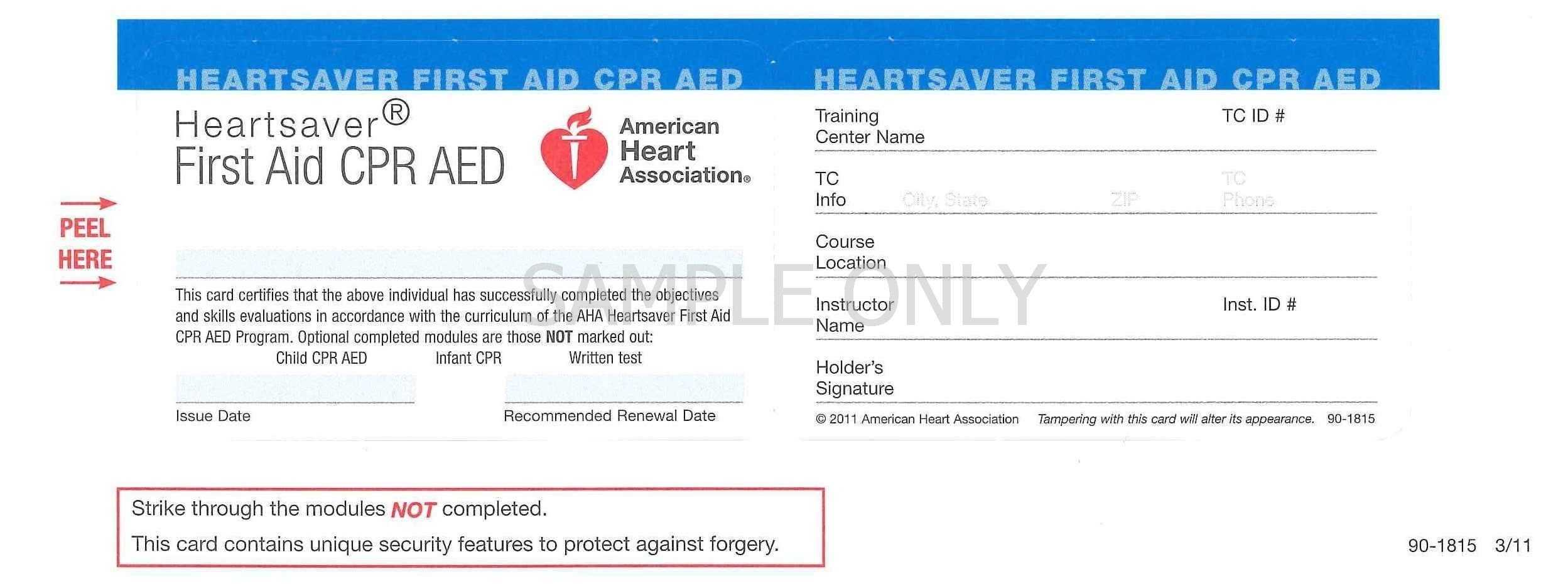 Cf6 Cpr Card Template | Wiring Library In Cpr Card Template