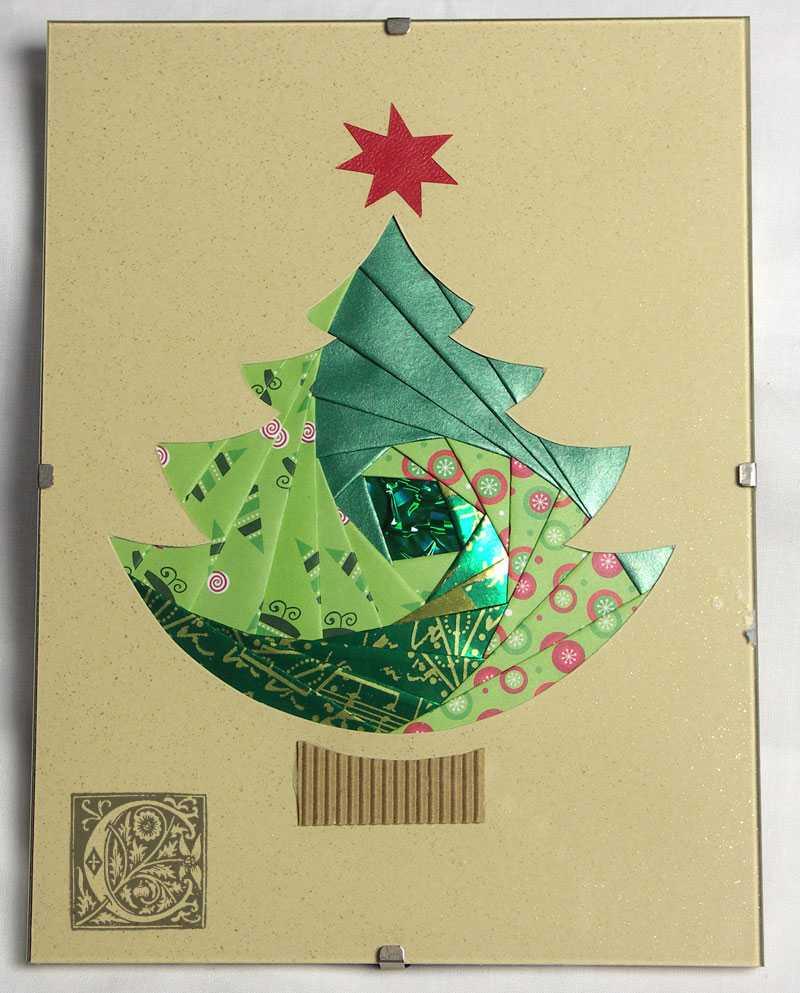 Christmas Handicrafts – Iris Folding | Sabbath Mood Homeschool Pertaining To Iris Folding Christmas Cards Templates